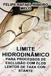 Limite hidrodinâmico para processos de exclusão com elos l ...