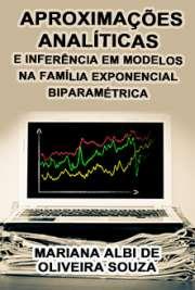 Aproximações Analíticas e Inferência em Modelos na Família ...