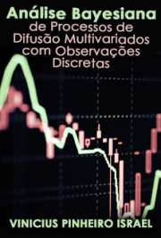 Análise Bayesiana de Processos de Difusão Multivariados co ...