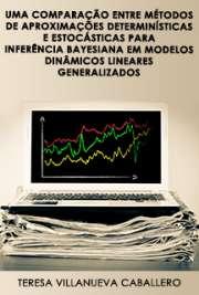 Uma Comparação entre Métodos de Aproximações Determinístic ...