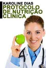 Protocolo de Nutrição Clínica