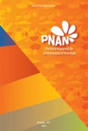 Política Nacional de Alimentação e Nutrição