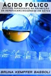 Ácido fólico: efeitos paradoxais na promoção da hepatocarc ...