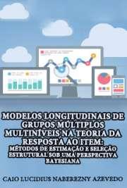 Modelos longitudinais de grupos múltiplos multiníveis na t ...