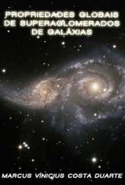 Propriedades globais de superaglomerados de galáxias