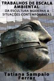 Trabalhos de escala ambiental: da escultura moderna a situ ...
