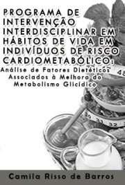 Programa de intervenção interdisciplinar em hábitos de vid ...