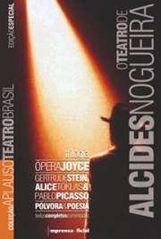 O Teatro de Alcides Nogueira