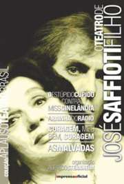 O Teatro de José Saffioti Filho