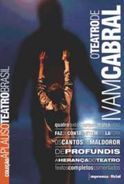 <font size=+0.1 >O Teatro de Ivam Cabral</font>
