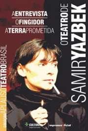 <font size=+0.1 >O teatro de Samir Yazbek</font>