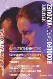 O Teatro de Rodolfo Garcia Vázquez