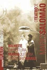 O Teatro de Marici Salomão