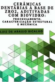 Cerâmicas dentárias à base de ZrO2, aditivadas com biovidr ...