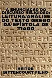 A enunciação do discurso religioso: leitura/análise do tex ...