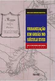 Urbanização em Goiás no século XVIII