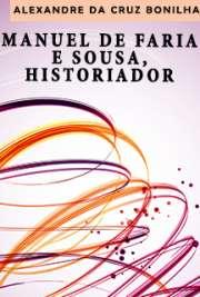 Manuel de Faria e Sousa, historiador