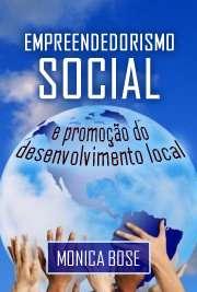 Empreendedorismo social e promoção do de