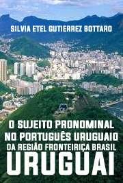 O sujeito pronominal no português uruguaio da região front ...