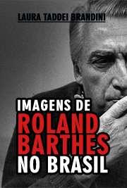 Imagens de Roland Barthes no Brasil
