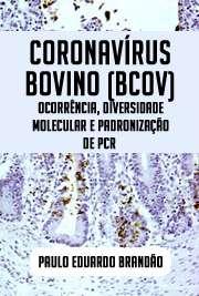 Coronavírus bovino (BCoV): ocorrência, diversidade molecul ...