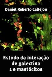 Estudo da interação de galectina-1 e mastócitos