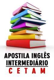 Apostila Inglês Intermediário
