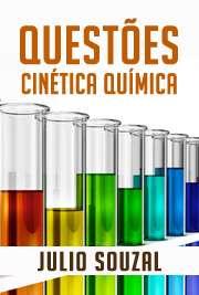 Questões Cinética Química