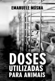 Doses utilizadas para animais