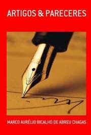 ARTIGOS & PARECERES