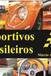 """""""O objetivo principal é apresentar as novas gerações dos carros esportivos que foram produzidos no Brasil na década de 70 até o início dos anos 90 como um catálogo detalhado destes esportivos. O livro é um álbum para folhear com prazer, composto de informações técnicas básicas e um breve histórico acompanhado de fotos.   grátis de carros . online na melhor biblioteca eletrônica do Mundo!"""""""
