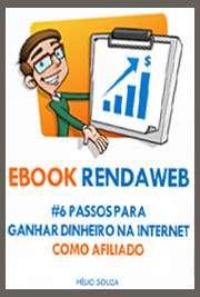 Olá, bem vindo, meu nome é Hélio Souza, decidi criar esse e-book para ajudar aqueles que desejam iniciar o seu negócio online e dessa forma esclarecer as pri Se você está começando, esse e-book vai te ajudar a dar os primeiros passos para criar o seu p