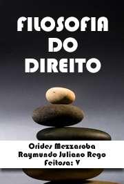 <font size=+0.1 >FILOSOFIA DO DIREITO</font>