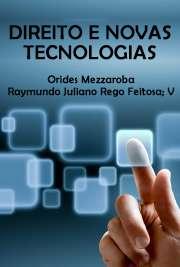 DIREITO E NOVAS TECNOLOGIAS