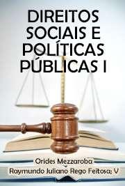 DIREITOS SOCIAIS E POLÍTICAS PÚBLICAS I