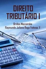 <font size=+0.1 >DIREITO TRIBUTÁRIO I</font>
