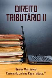 <font size=+0.1 >DIREITO TRIBUTÁRIO II</font>