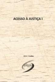 <font size=+0.1 >ACESSO À JUSTIÇA II</font>