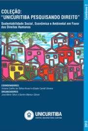 COLETÂNEA 02: sustentabilidade social, econômica e ambient ...
