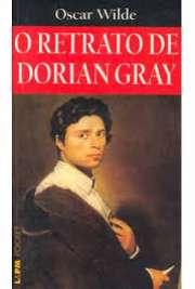 Ao retrato de Dorian Gray