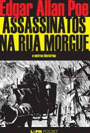 Os Assassinatos da Rue Morgue