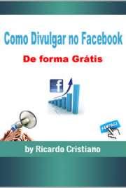 E-book Como Divulgar No Facebook