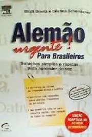 <font size=+0.1 >Alemao para Brasileiros</font>