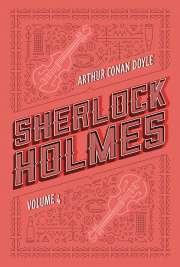 Sherlock Holmes – Obra Completa Vol 04