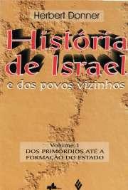 Historia de Israel e Dos Povos Vizinhos