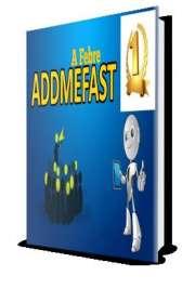 A Febre Addmefast