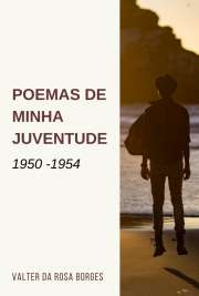 Poemas de minha juventude 1950 -1954