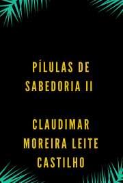 PÍLULAS DE SABEDORIA II