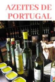 Azeites de Portugal - Guia 2018