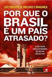 Por que o Brasil?